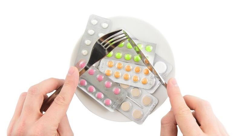 Einsatz, Dosierung und Risiken von Mitteln zur Reduzierung von Übergewicht