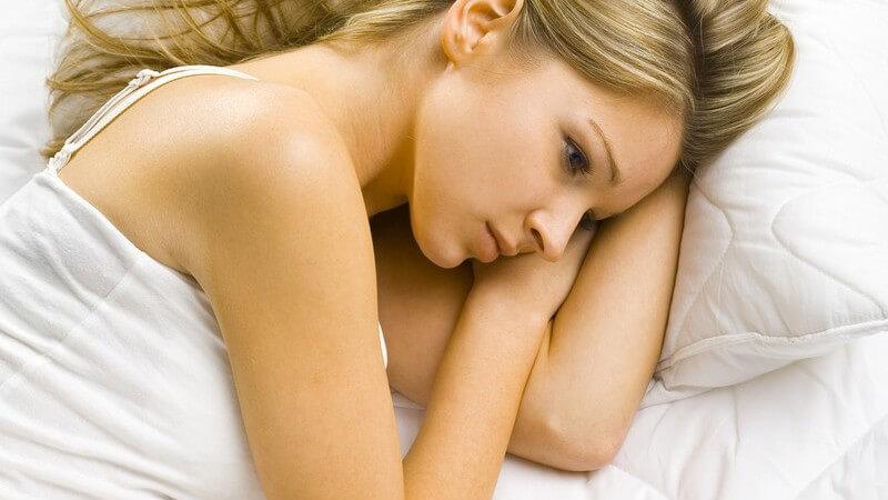 Die Entstehung von Schlafstörungen und wie man sie behandeln und lindern kann