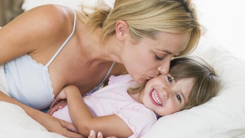 Wissenswertes zur besonderen Beziehung zwischen Eltern und Adoptivkind