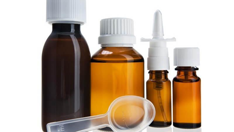 Einsatz, Dosierung und Risiken von hustenlösenden Mitteln