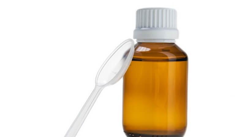 Einsatz, Dosierung und Risiken von hustenlindernden Mitteln