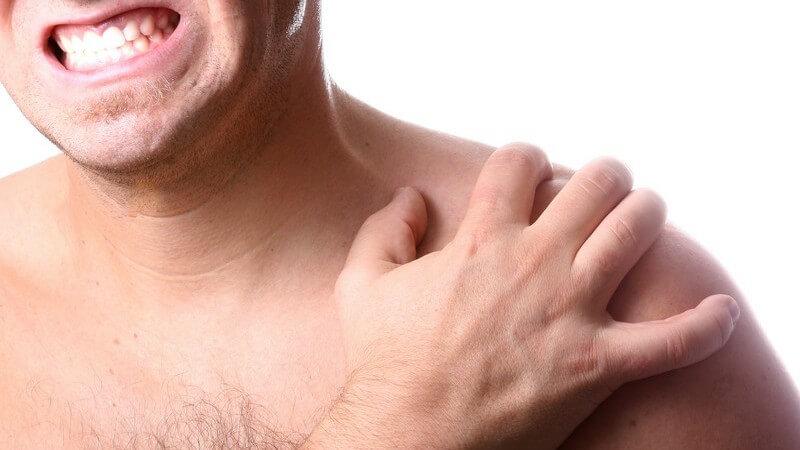 Die Entstehung von Schulterschmerzen und wie man sie behandeln und lindern kann