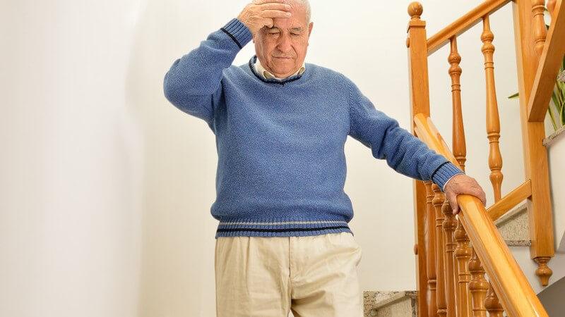Die Entstehung von Gleichgewichtsstörungen und wie man sie behandeln und lindern kann