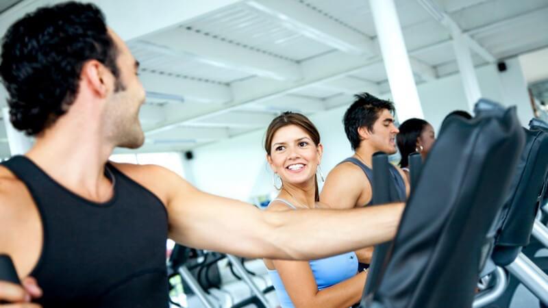 Zum kleinen Preis ins Fitness-Studio - So kommen Sie an eine günstige Mitgliedschaft