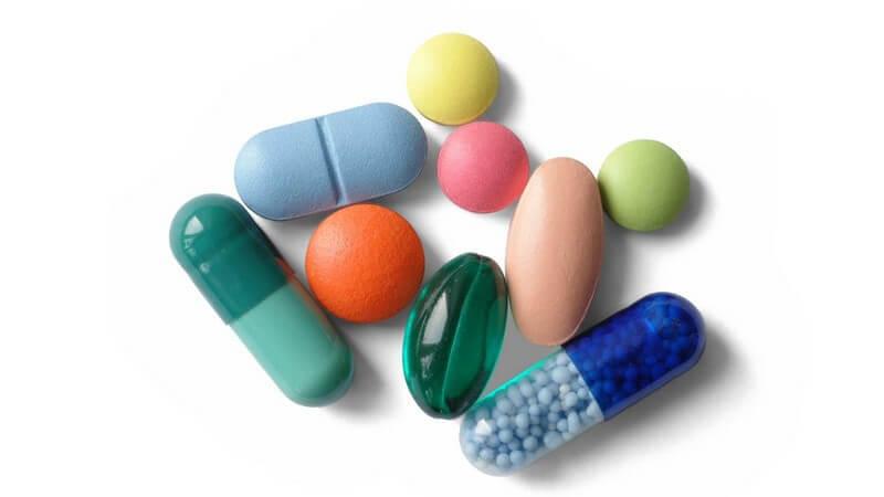 Einsatz, Dosierung und Risiken von Mitteln zur Behandlung von Hormonstörungen