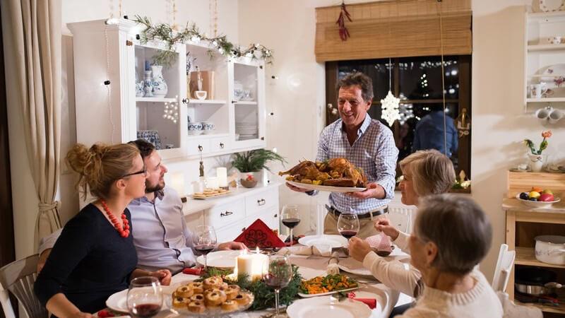 Grundlagen eines harmonischen und respektvollen Familienlebens und Ratschläge für ein angemessenes Verhalten innerhalb der Familie
