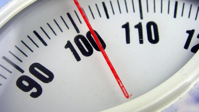 Die Entstehung von Übergewicht und wie man es behandeln und lindern kann