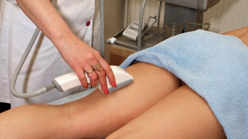 Anwendungsgebiete, Durchführung, Nachsorge, sowie Vor- und Nachteile der dauerhaften Haarentfernung