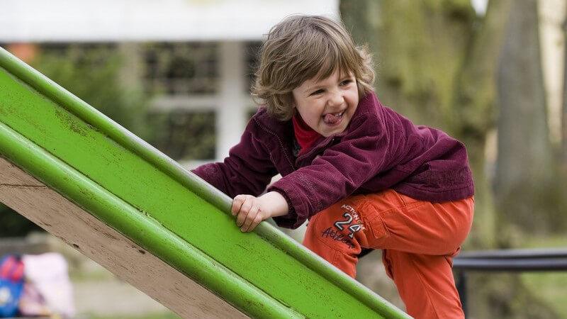 Ziel und Zweck eines Aufenthalts in einem Kinderheim - am wichtigsten ist die Sicht auf eine gute Zukunftsperspektive