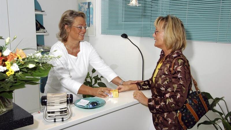 Ursachen und Linderung von Wechseljahresbeschwerden