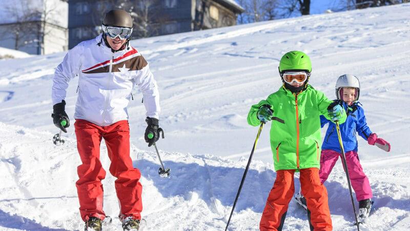Tipps für den Unterricht beim Skilehrer