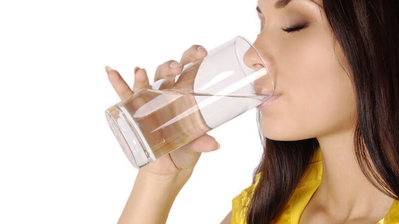 Die Entstehung einer Dehydrierung und wie man sie behandeln kann
