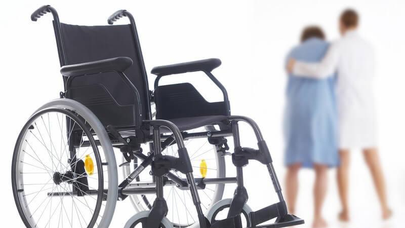 Die Entstehung der Amyotrophen Lateralsklerose und wie man ALS erkennen und behandeln kann