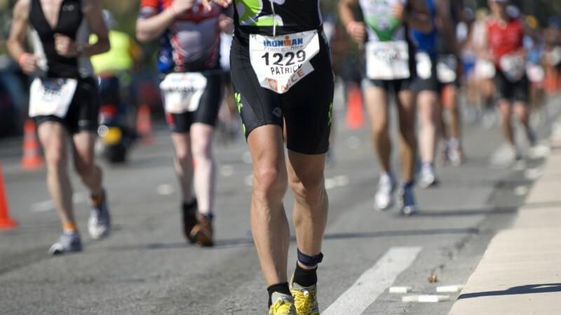 Trainieren für einen Marathon - Trainings- und Vorbereitungstipps