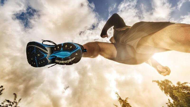 Berühmte Marathon-Events und extreme Beispiele