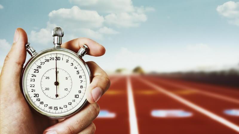 Wo werden Weltrekorde verzeichnet? Wie meldet man sie an?