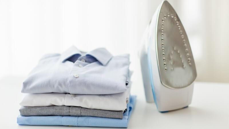Mit diesen Tipps zum Waschen, Trocknen und Bügeln, haben Sie lange Freude an dieser robusten Naturfaser