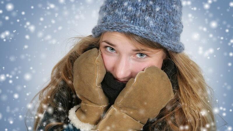 Wer seine Hände vor winterlichen Temperaturen schützen möchte, hat die Qual der Wahl