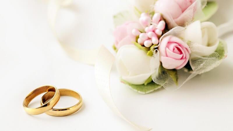 Tipps und Informationen rund um den Ehering