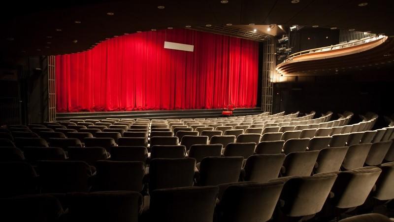 Informationen über die Merkmale von Sprechtheater, Musiktheater, Tanztheater und Figurentheater