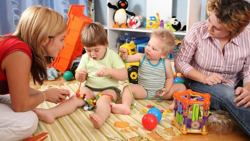 Über das Aufwachsen als Kind von zwei Müttern