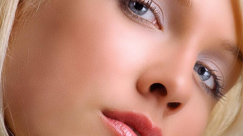 Mithilfe des Gesichts kann man verschiedene Emotionen zum Ausdruck bringen