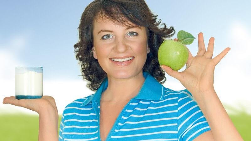 In welchen Bereichen Diätassistenten/Diätassistentinnen arbeiten und was sie machen