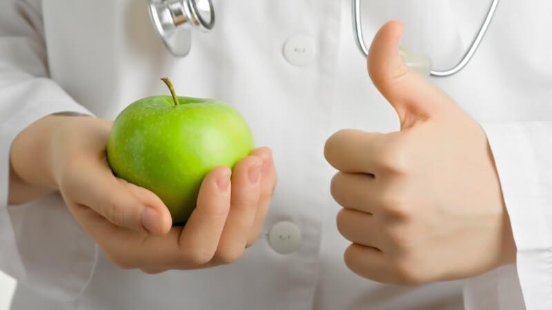 In welchen Bereichen Gesundheitsberater/Gesundheitsberaterinnen arbeiten und was sie machen