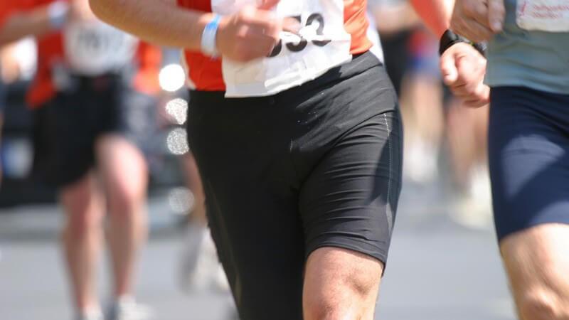 Wer sein Tempo langsam steigert, kann bemerkenswerte Erfolge feiern - dabei sollte man auf einige Punkte achten