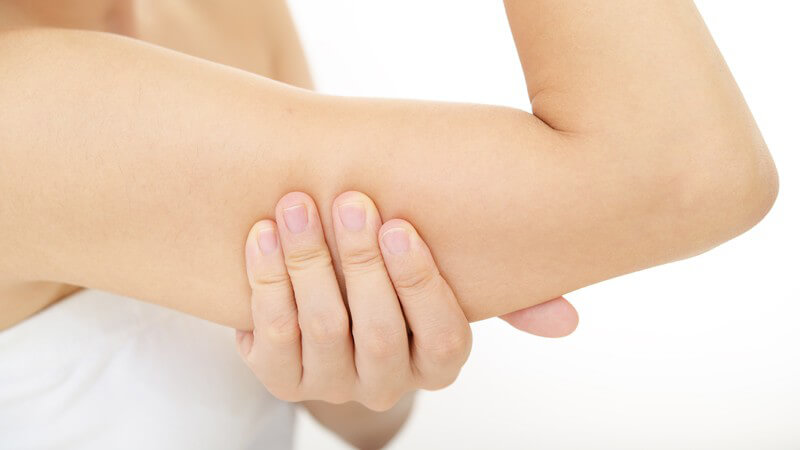 Der Oberarmknochen gilt als einer der längsten und kräftigsten Röhrenknochen des menschlichen Körpers