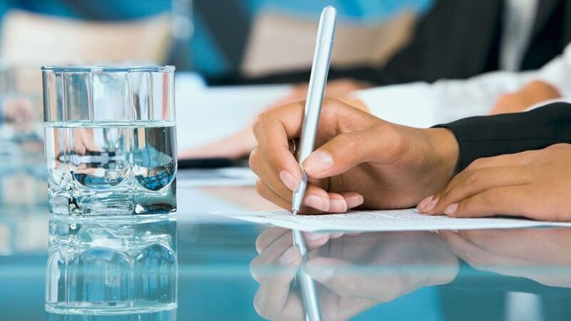 Das praktische Schreibgerät kann im passenden Design sehr elegant daher kommen und Freude bereiten