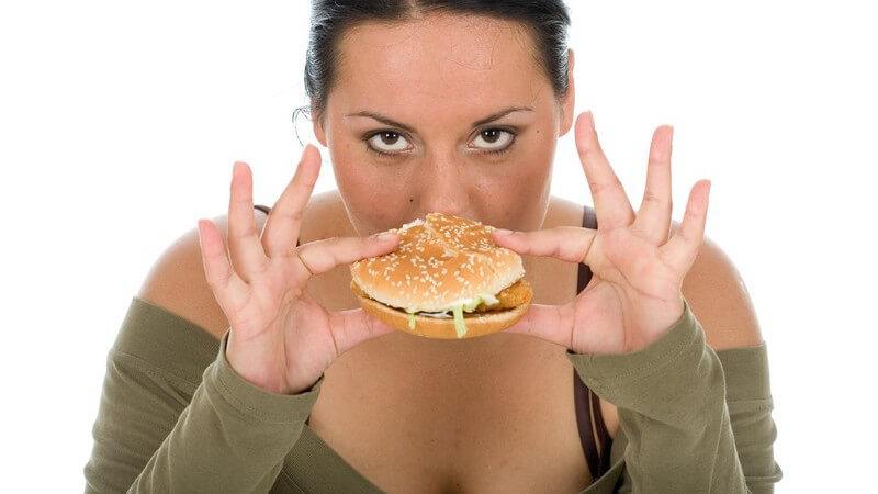 Wie man auch während einer Low-Carb-Diät im Fast-Food-Restaurant schlemmen kann