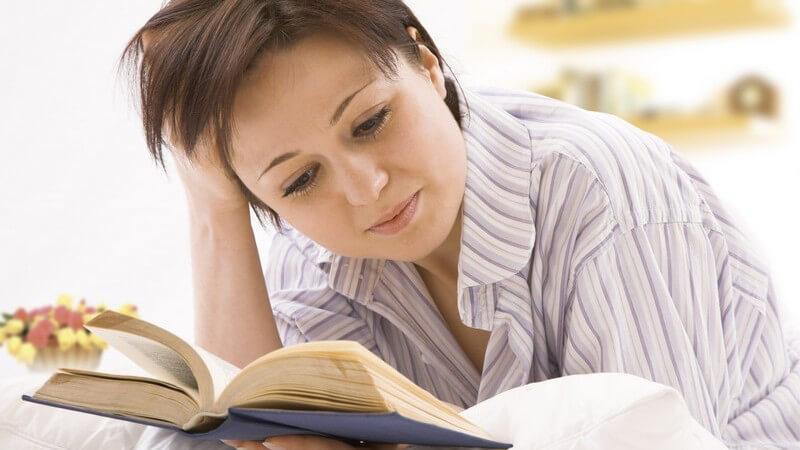Grundwerke der Literatur, die man gelesen haben sollte - eine Reise durch die Welt der literarischen Werke