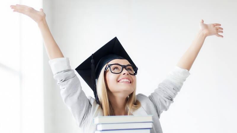 Eine Übersicht über Diplomstudiengänge und Tipps zur Motivation und Veröffentlichung der Diplomarbeit