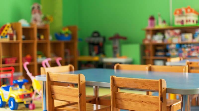 Über die Gestaltung und Administration des Bildungswesens in Deutschland