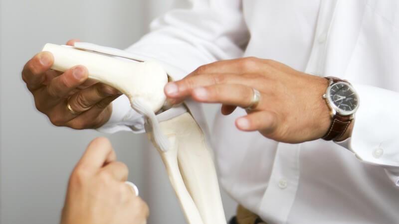 Wie man Orthopäde/Orthopädin wird und wie man sich weiterbilden kann