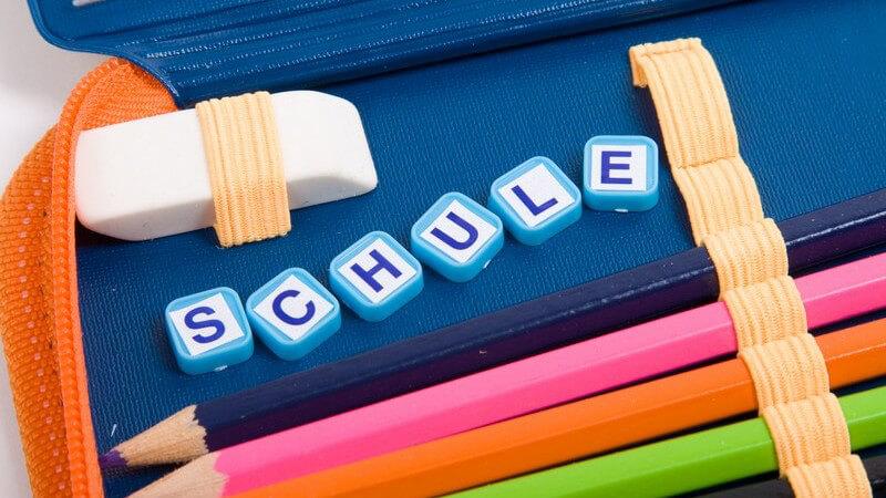 Organisation einer Gesamtschule
