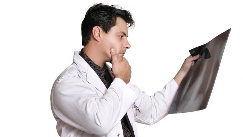 In welchen Bereichen Radiologen/Radiologinnen arbeiten und was sie machen
