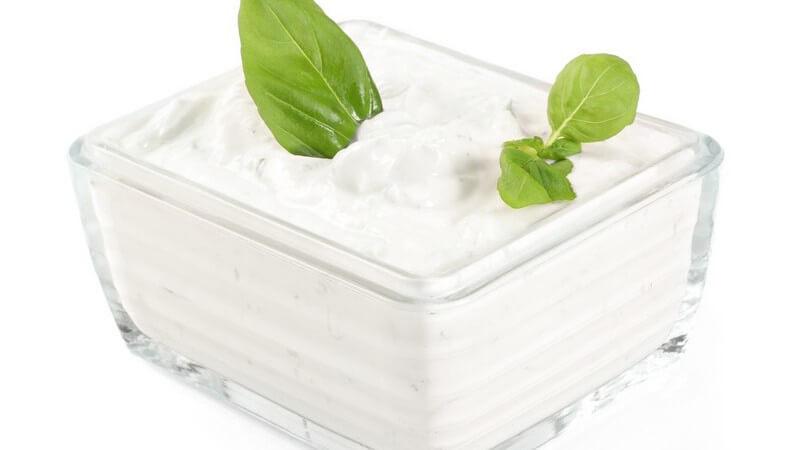 Wissenswertes über Joghurt