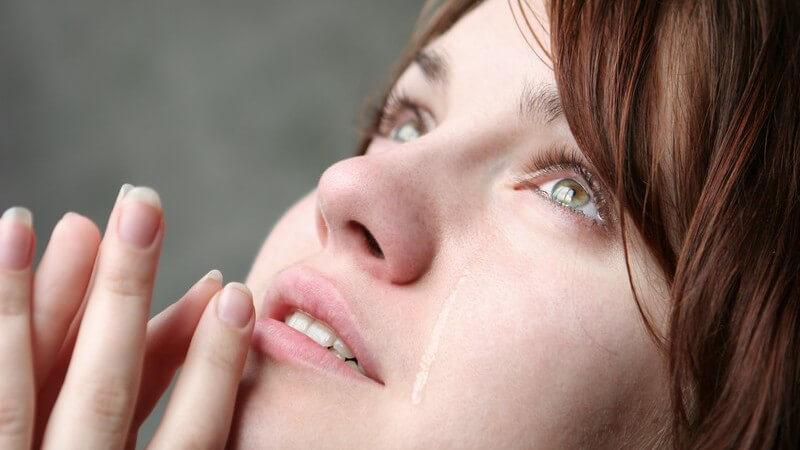 Als Gefühle oder Emotionen bezeichnet man einen psychophysiologischen Prozess; sie werden durch bewusste oder unbewusste Wahrnehmungen ausgelöst