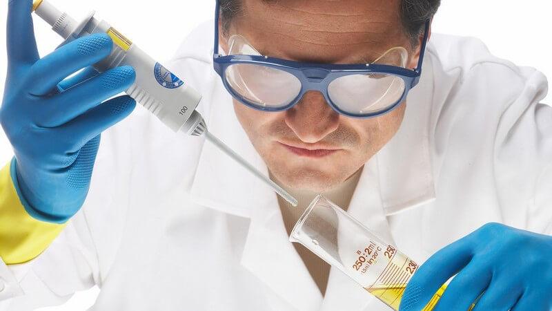 In welchen Bereichen Toxikologen/Toxikologinnen arbeiten und was sie machen