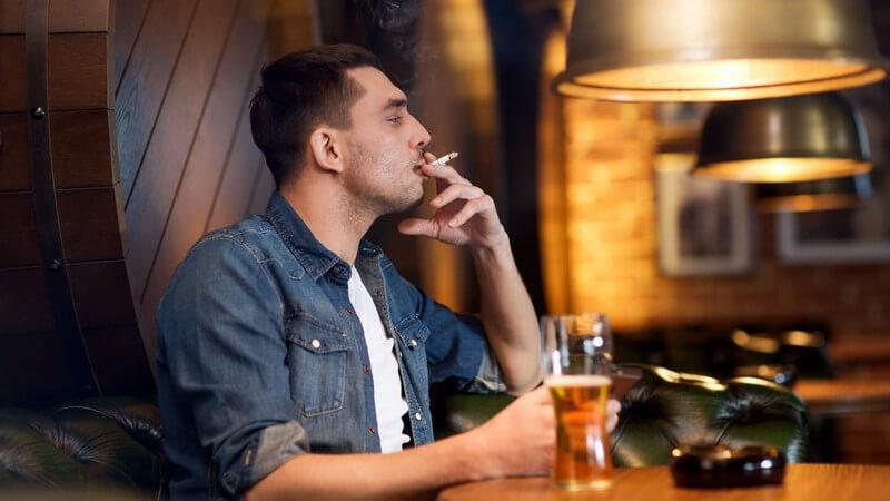 Ausgehen in eine Bar oder Kneipe - Welche Möglichkeiten gibt es?