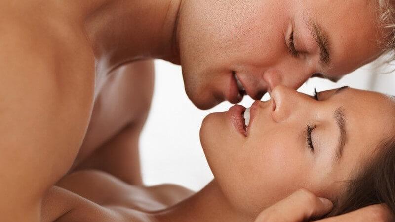 Vorteile und mögliche Nachteile von Geschlechtsverkehr während der Schwangerschaft