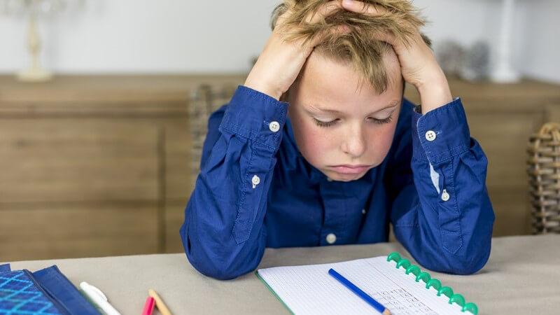 Lernmethoden für Kinder und Erwachsene