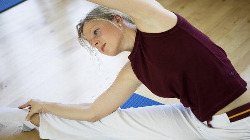 Wissenswertes rund um die Rückbildungsgymnastik