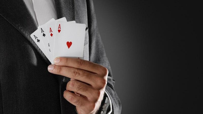 Casino Kleidung Tipps