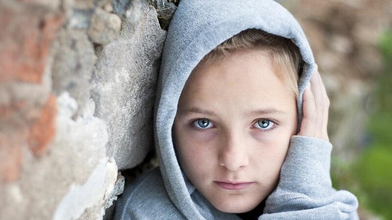 Schulgewalt erkennen und abwehren - So schütze ich mein Kind vor Gewalt an der Schule