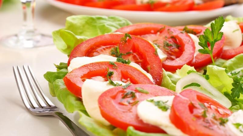 Grundlagen der Low-Fat-Diät